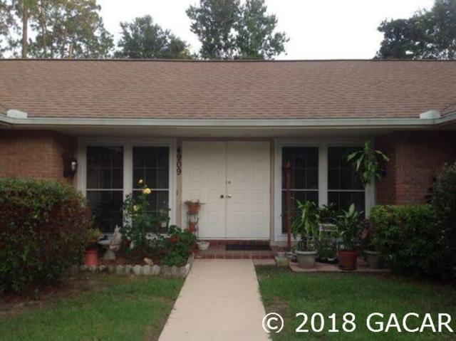 4909 NW 16th Place, Gainesville, FL 32605 (MLS #417197) :: Pristine Properties