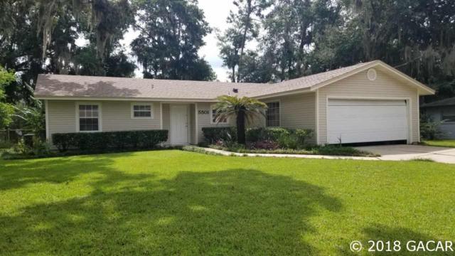 5501 SW 75th Terrace, Gainesville, FL 32608 (MLS #417199) :: Pristine Properties