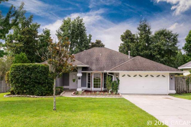 10611 NW 9th Road, Gainesville, FL 32606 (MLS #417207) :: OurTown Group