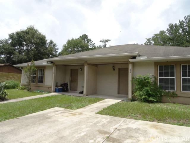 132 NE 42ND Place, Gainesville, FL 32609 (MLS #417211) :: OurTown Group