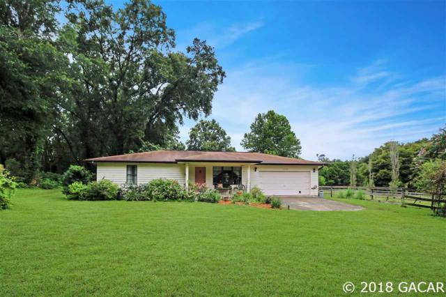 13232 NE 39th Terrace, Anthony, FL 32617 (MLS #417219) :: Rabell Realty Group