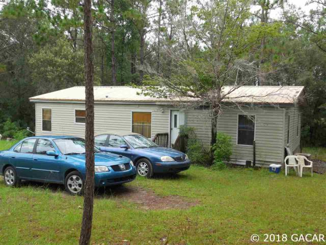 11791 SE 58 Place, Morriston, FL 32668 (MLS #417220) :: Florida Homes Realty & Mortgage