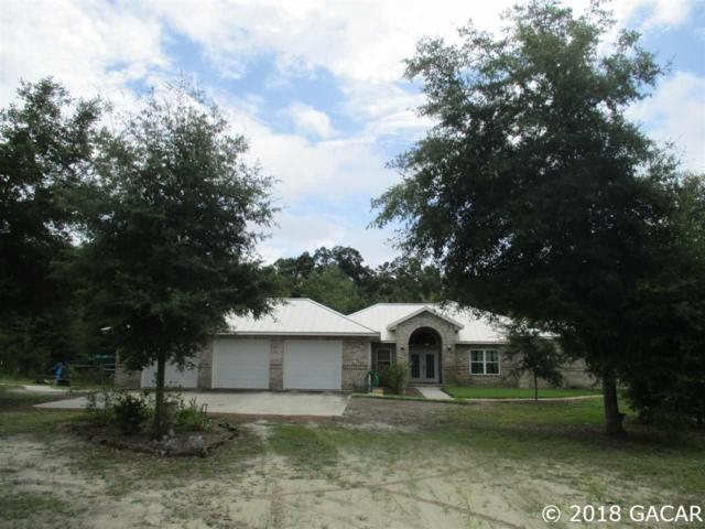 159 SW Sydney Nicole Court, Lake City, FL 32024 (MLS #417241) :: Rabell Realty Group