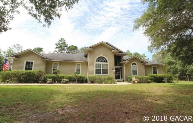 7660 Kings Canyon Road, Keystone Heights, FL 32656 (MLS #417256) :: Bosshardt Realty