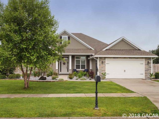 16484 NW 202ND Drive, High Springs, FL 32643 (MLS #417265) :: OurTown Group