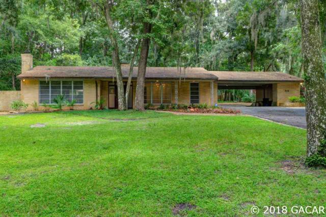 7 NW 23rd Street, Gainesville, FL 32607 (MLS #417271) :: Rabell Realty Group