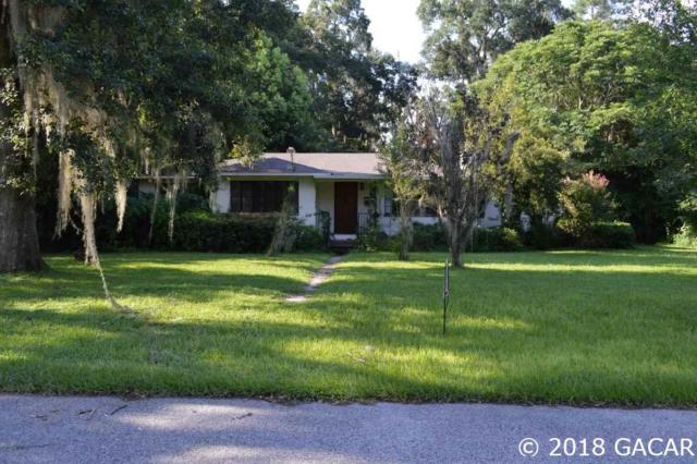 2216 NW 5 Place, Gainesville, FL 32603 (MLS #417294) :: Bosshardt Realty