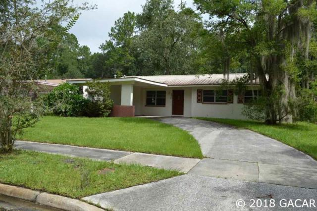 2432 NE 13 Avenue, Gainesville, FL 32641 (MLS #417298) :: Bosshardt Realty