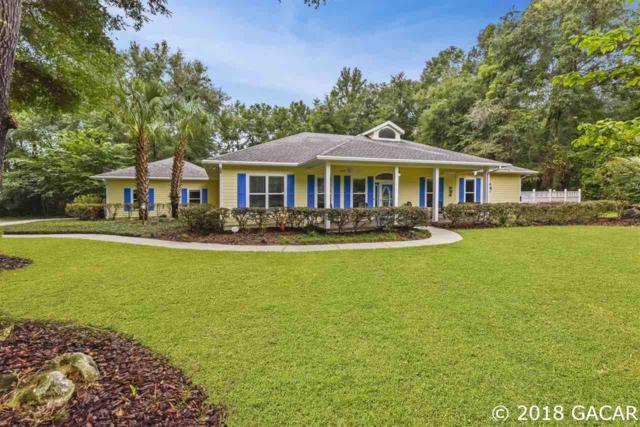 23133 NW 183rd Lane, High Springs, FL 32643 (MLS #417313) :: Florida Homes Realty & Mortgage