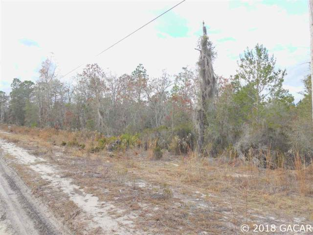 TBD NE 65th Street, Williston, FL 32696 (MLS #417322) :: Thomas Group Realty