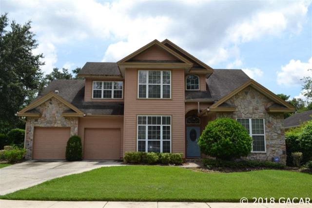 4175 NW 37th Terrace, Gainesville, FL 32606 (MLS #417326) :: Bosshardt Realty