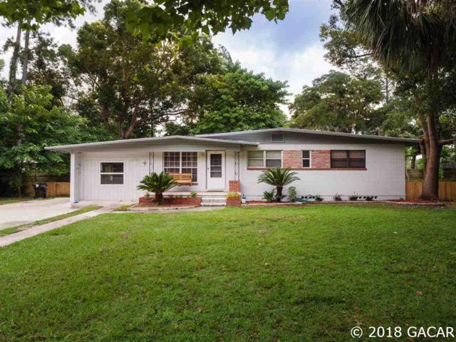 7 NW 36th Street, Gainesville, FL 32607 (MLS #417332) :: OurTown Group
