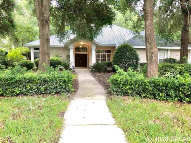 3837 SW 93rd Terrace, Gainesville, FL 32608 (MLS #417335) :: Thomas Group Realty