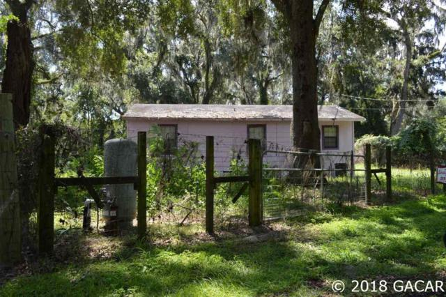 2311 NE 71 Terrace, Gainesville, FL 32609 (MLS #417356) :: Florida Homes Realty & Mortgage