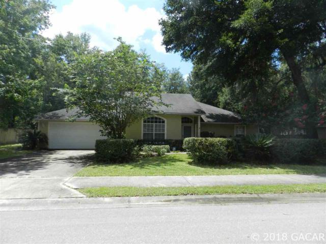5808 SW 86 Drive, Gainesville, FL 32608 (MLS #417362) :: Bosshardt Realty
