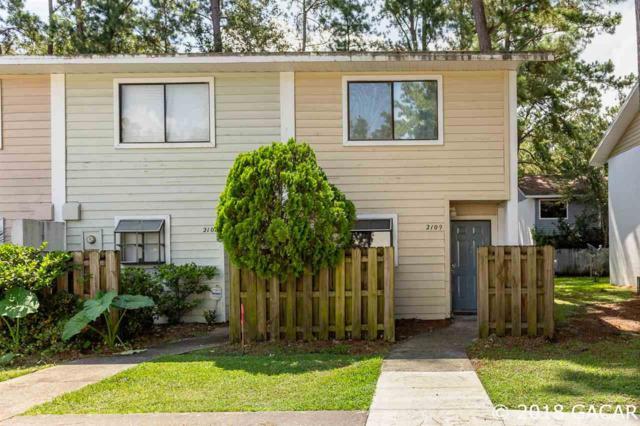 2109 SW 39TH Way, Gainesville, FL 32607 (MLS #417370) :: Bosshardt Realty