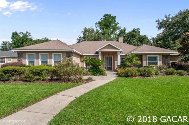 12001 SW 1ST Lane, Gainesville, FL 32607 (MLS #417373) :: OurTown Group