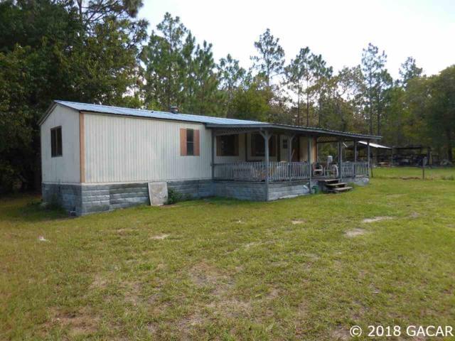 691 NE 131st Terrace, Williston, FL 32696 (MLS #417376) :: Bosshardt Realty