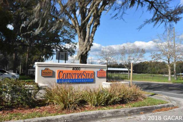 4000 SW 23rd Street #101, Gainesville, FL 32608 (MLS #417381) :: Thomas Group Realty
