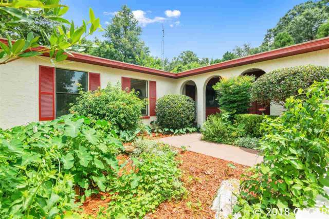 9007 NW 176th Terrace, Alachua, FL 32615 (MLS #417393) :: OurTown Group