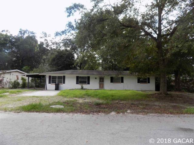 1831 NW 55 Terrace, Gainesville, FL 32606 (MLS #417399) :: Rabell Realty Group
