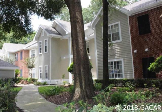 10000 SW 52 Avenue U128, Gainesville, FL 32608 (MLS #417400) :: Thomas Group Realty
