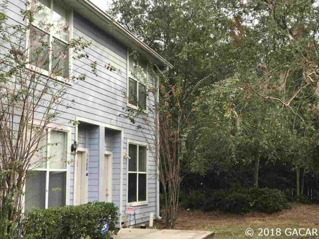 3880 SW 20th Avenue #1509, Gainesville, FL 32607 (MLS #417410) :: Bosshardt Realty