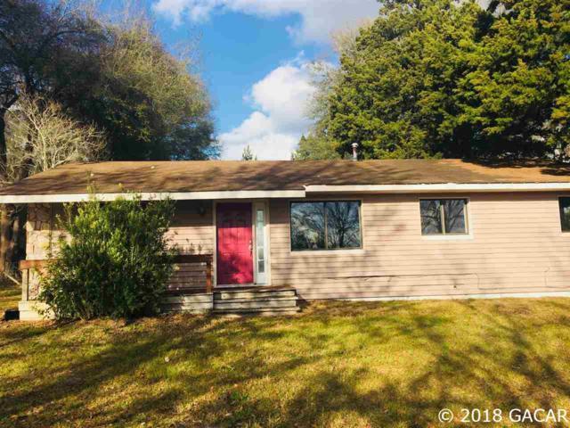 399 SW Deputy J Davis Lane, Lake City, FL 32024 (MLS #417419) :: Rabell Realty Group