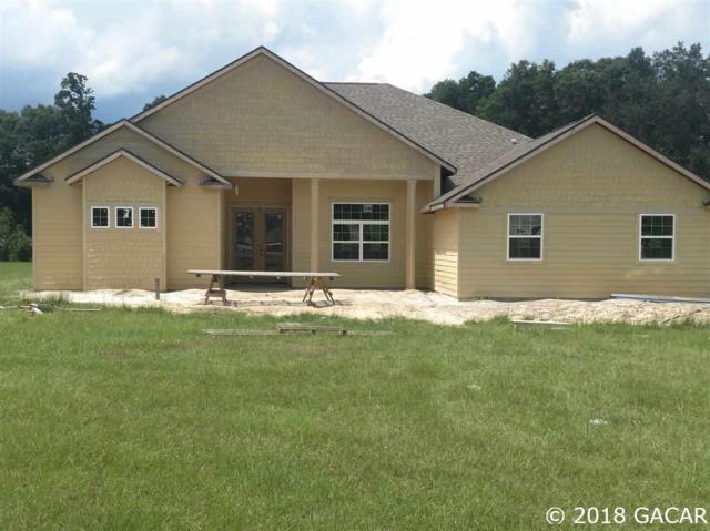24764 NW 160 Avenue, High Springs, FL 32643 (MLS #417423) :: Rabell Realty Group