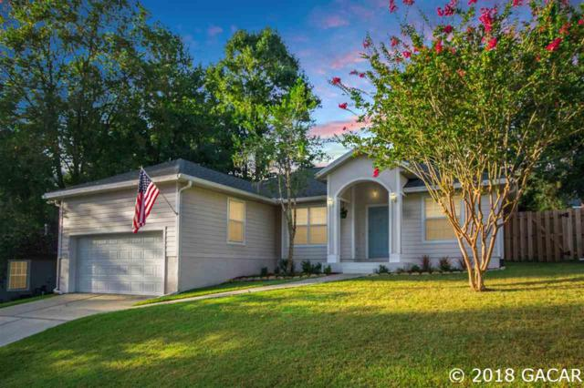 11315 NW 34TH Avenue, Gainesville, FL 32606 (MLS #417464) :: OurTown Group