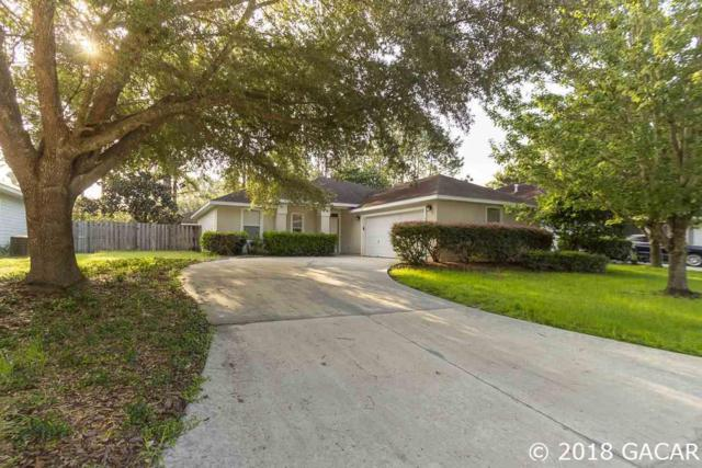 4353 NW 35 Street, Gainesville, FL 32605 (MLS #417466) :: Florida Homes Realty & Mortgage