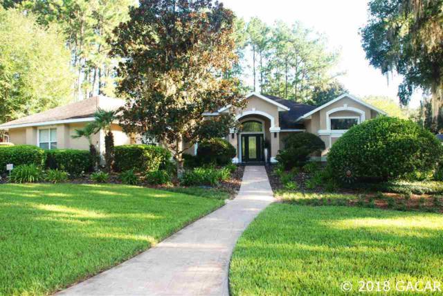 10318 SW 22 Avenue, Gainesville, FL 32607 (MLS #417468) :: Bosshardt Realty