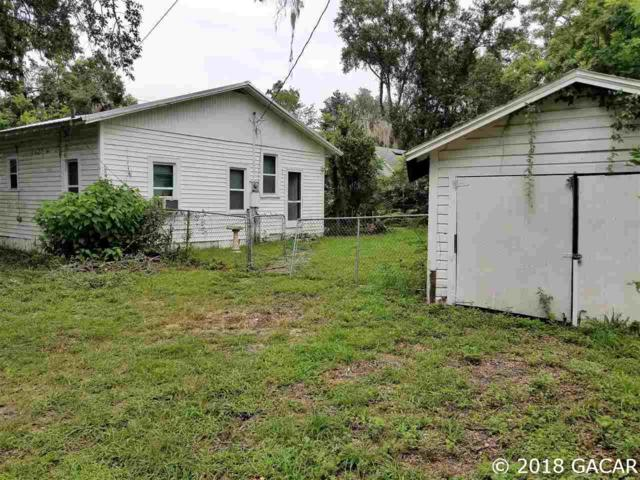 1411 NW 7 Avenue, Gainesville, FL 32603 (MLS #417469) :: Rabell Realty Group