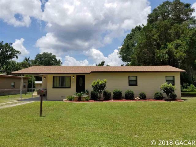 620 E Country Club Road, Lake City, FL 32025 (MLS #417485) :: Florida Homes Realty & Mortgage