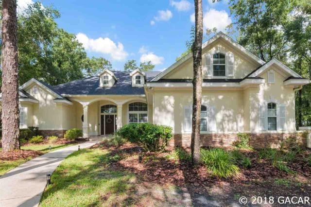 4428 SW 105th Drive, Gainesville, FL 32608 (MLS #417486) :: Thomas Group Realty