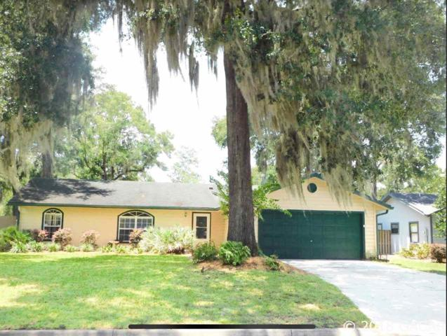 2728 NW 48 Terrace, Gainesville, FL 32606 (MLS #417489) :: Rabell Realty Group