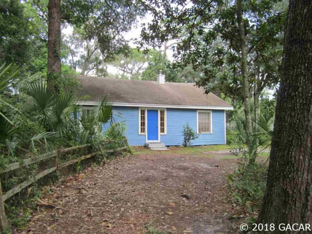 4164 NW 12th Terrace, Gainesville, FL 32609 (MLS #417493) :: Bosshardt Realty