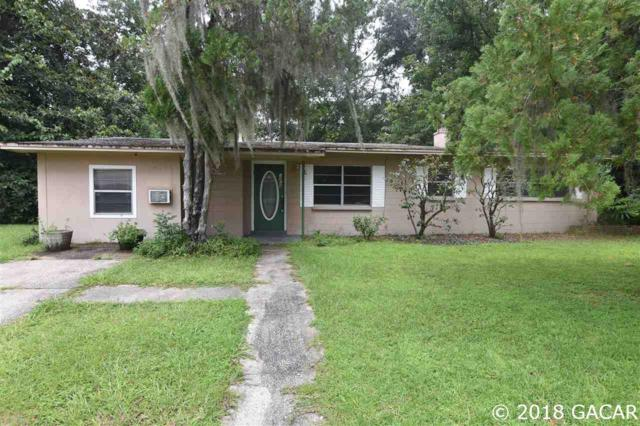 1216 NE 19 Place, Gainesville, FL 32609 (MLS #417495) :: Florida Homes Realty & Mortgage