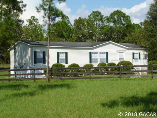 1651 SE 111th Court, Morriston, FL 32668 (MLS #417500) :: Pristine Properties