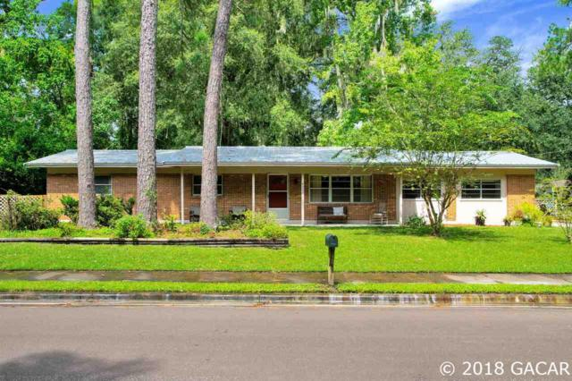 4242 NW 19th Street, Gainesville, FL 32605 (MLS #417510) :: Thomas Group Realty