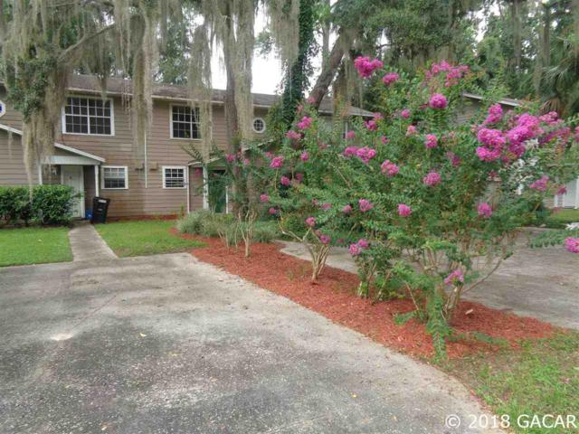 2867 SW 38TH Place, Gainesville, FL 32608 (MLS #417512) :: Thomas Group Realty