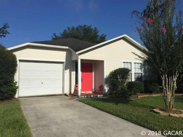 3434 NW 25th Terrace, Gainesville, FL 32605 (MLS #417513) :: Florida Homes Realty & Mortgage