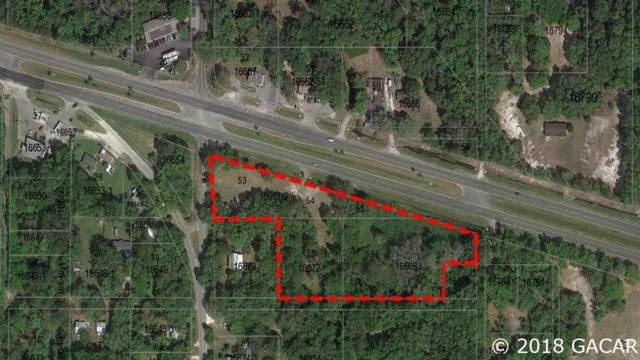 Us Highway 441 & Cholokka Boulevard, Micanopy, FL 32667 (MLS #417517) :: Rabell Realty Group