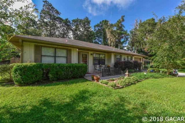 6109 NW 107 Place, Alachua, FL 32615 (MLS #417520) :: OurTown Group