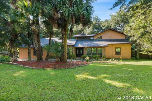 8411 SW 43rd Terrace, Gainesville, FL 32608 (MLS #417529) :: OurTown Group