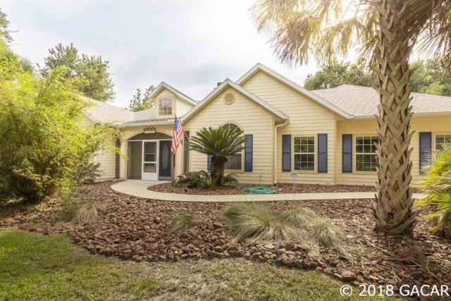 10008 SW 89TH Street, Gainesville, FL 32608 (MLS #417530) :: Bosshardt Realty