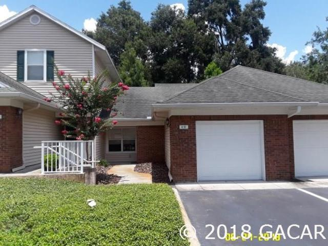 13200 W Newberry Road K-57, Newberry, FL 32669 (MLS #417536) :: Florida Homes Realty & Mortgage