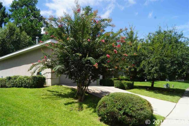 8735 NW 9th Place, Gainesville, FL 32606 (MLS #417538) :: OurTown Group