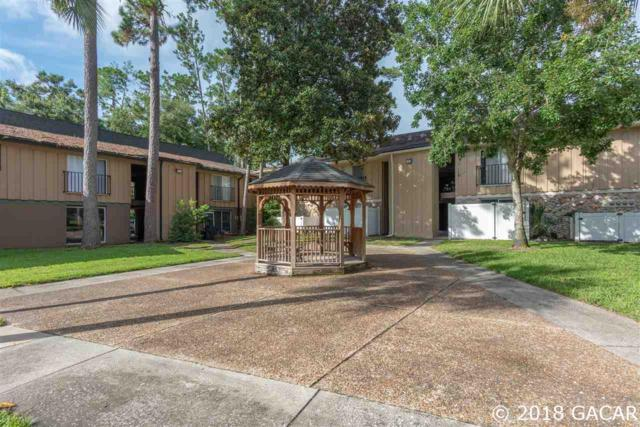507 NW 39th Road #210, Gainesville, FL 32607 (MLS #417544) :: OurTown Group