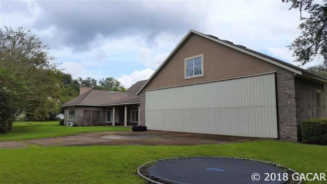 274 SW Cessna Court, Lake City, FL 32025 (MLS #417545) :: Rabell Realty Group
